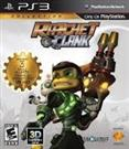 SONY RATCHET AND CLANK COLLECTION